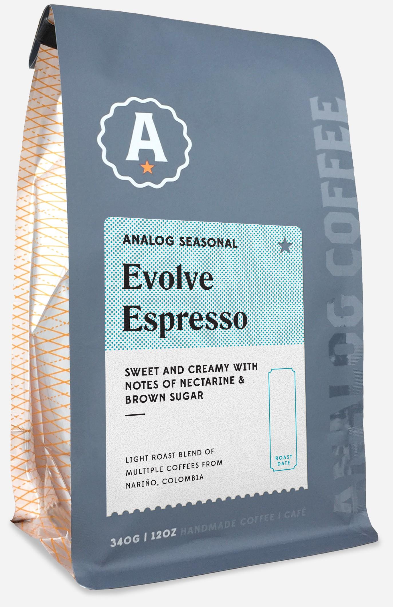 Evolve Espresso