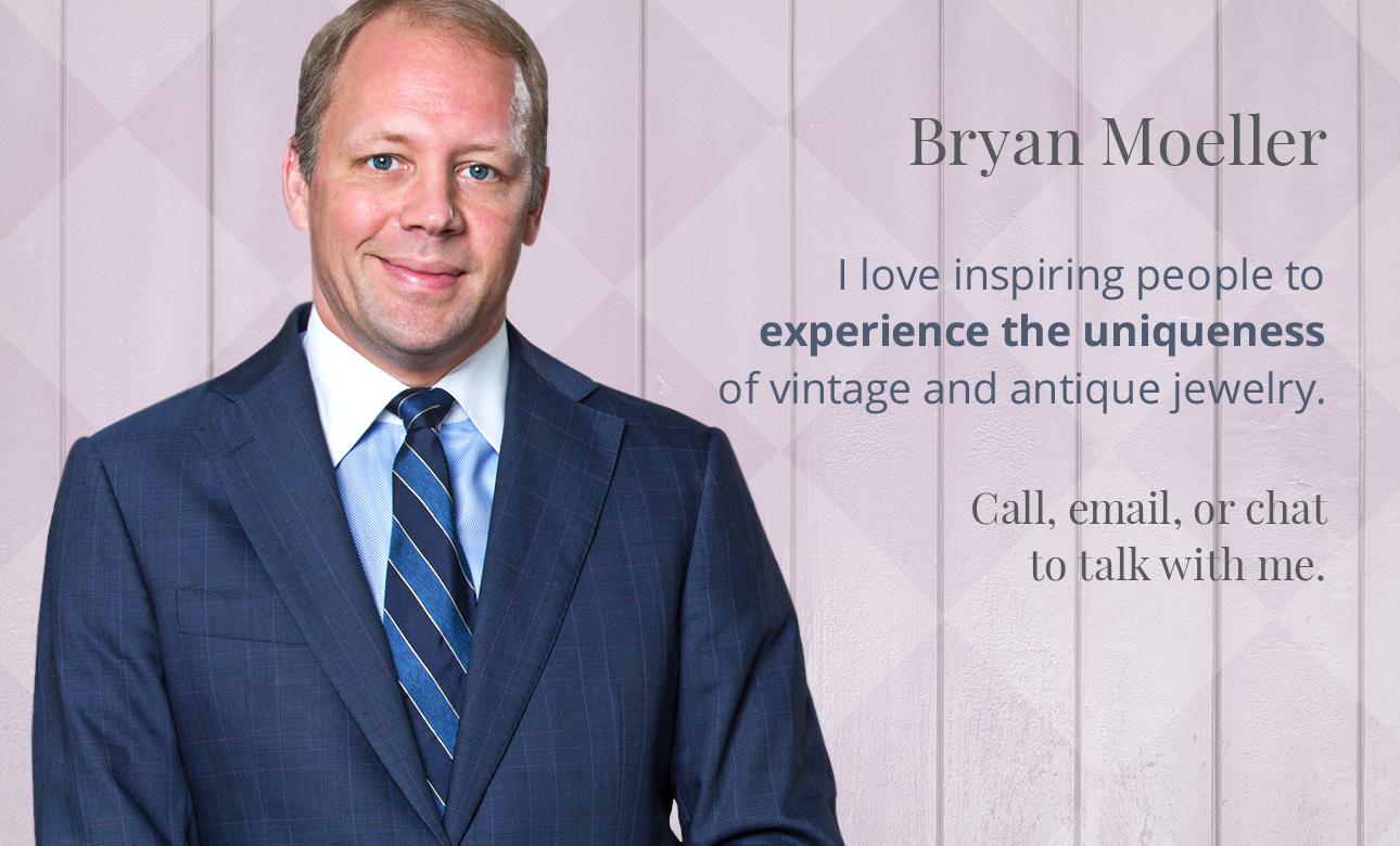 Bryan Moeller - Contact Us