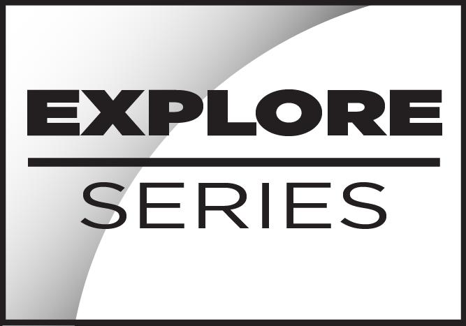 Explore Series Snorkeling Gear
