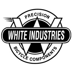 White Industries products available on AVT Bike Works