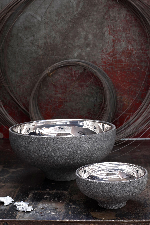 Tane Silverware Handmade in Mexico Designed by London Studio Bodo Sperlein
