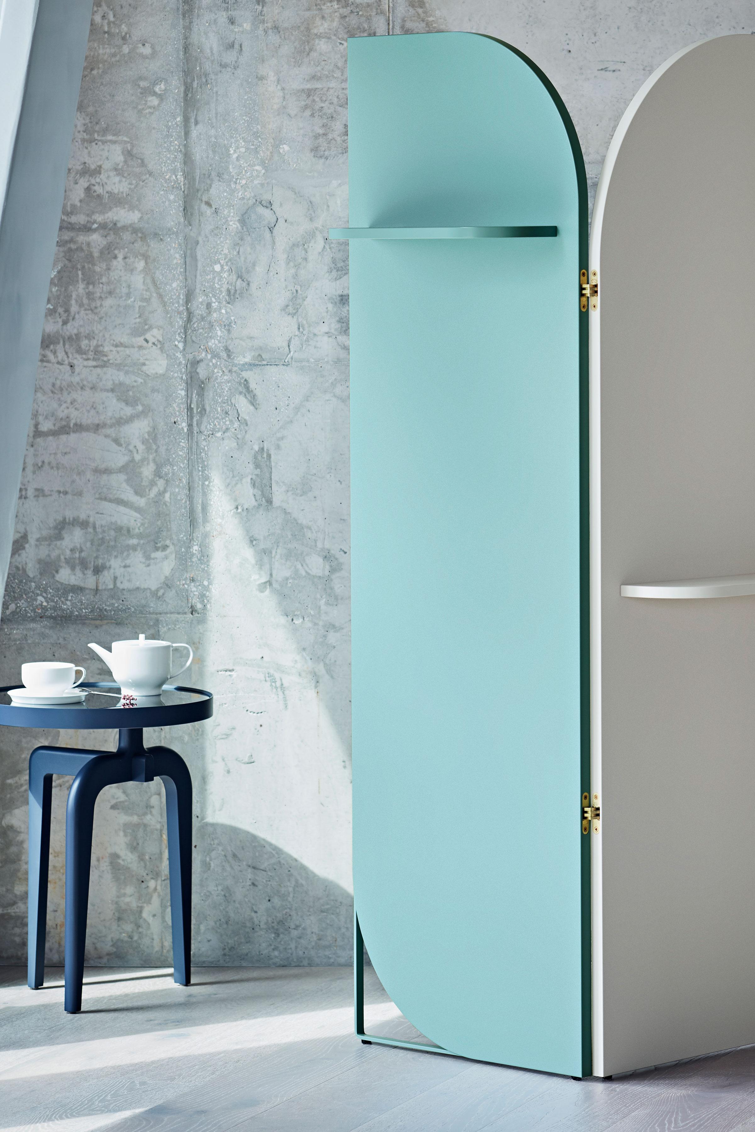 Lola Paravant Deisgn by London Design Studio Bodo Sperlein