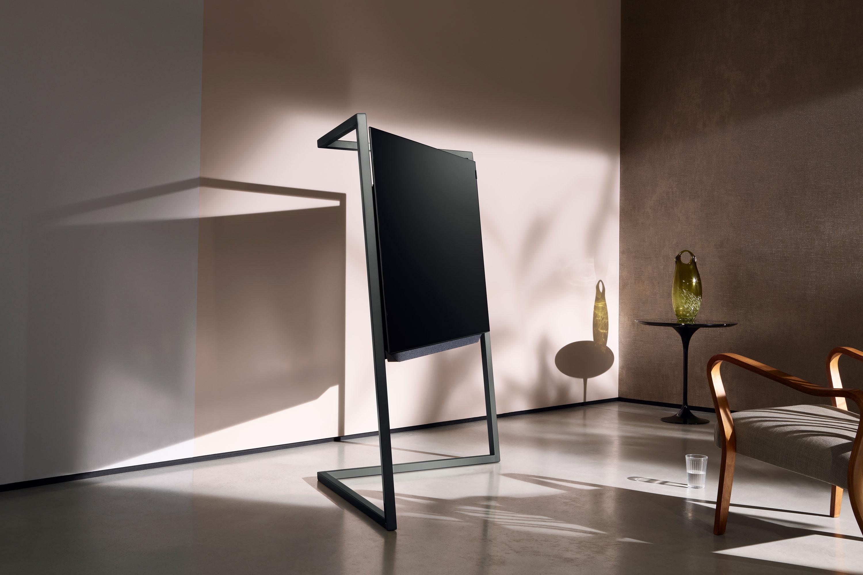 Loewe Bild 9 OLED Television Designed by Bodo Sperlein