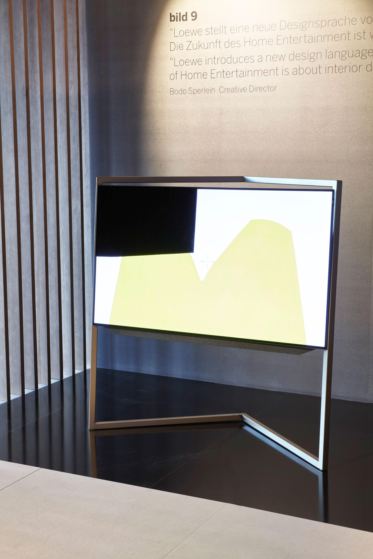 Loewe IFA 2016 Art & Brand Direction