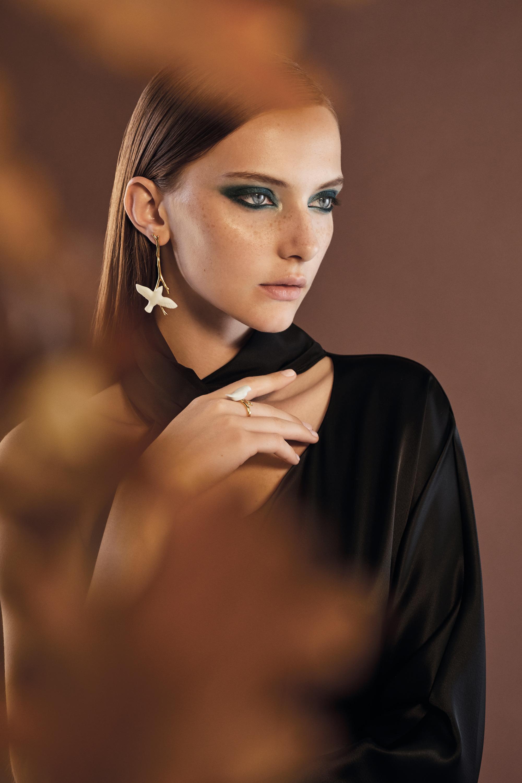 Lladro Magic Forest Jewellery Designed by London based Design Studio Bodo Sperlein