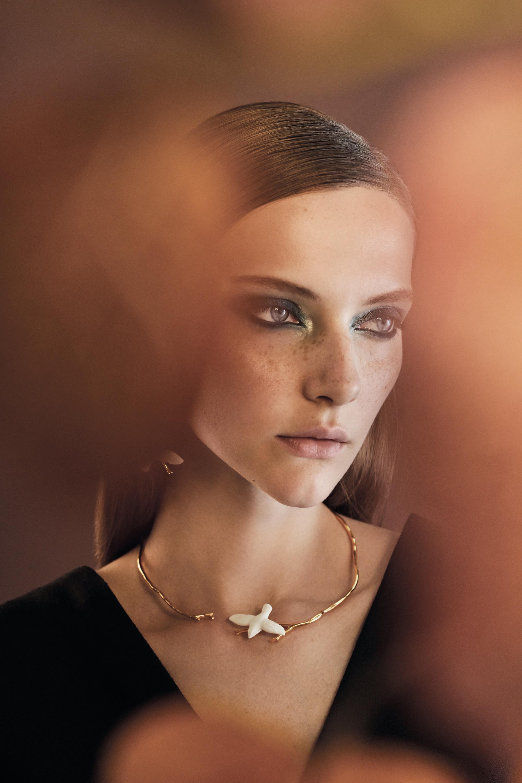 Lladro Magic Forest Jewellery Designed by London based Creative Studio Bodo Sperlein