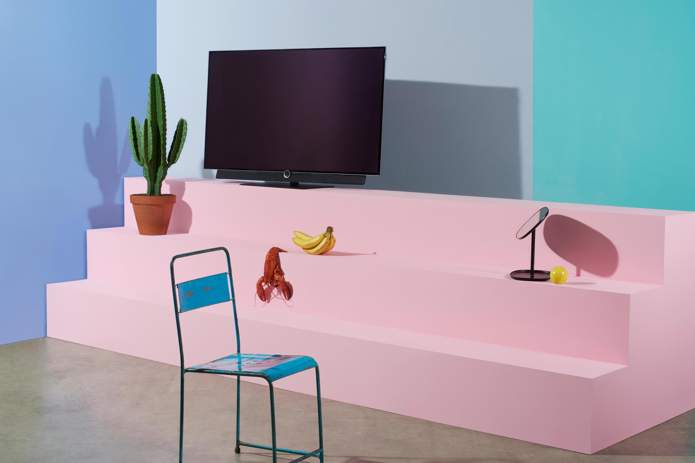 Loewe Technologies bild 4 Campaign Art Direction by Bodo Sperlein