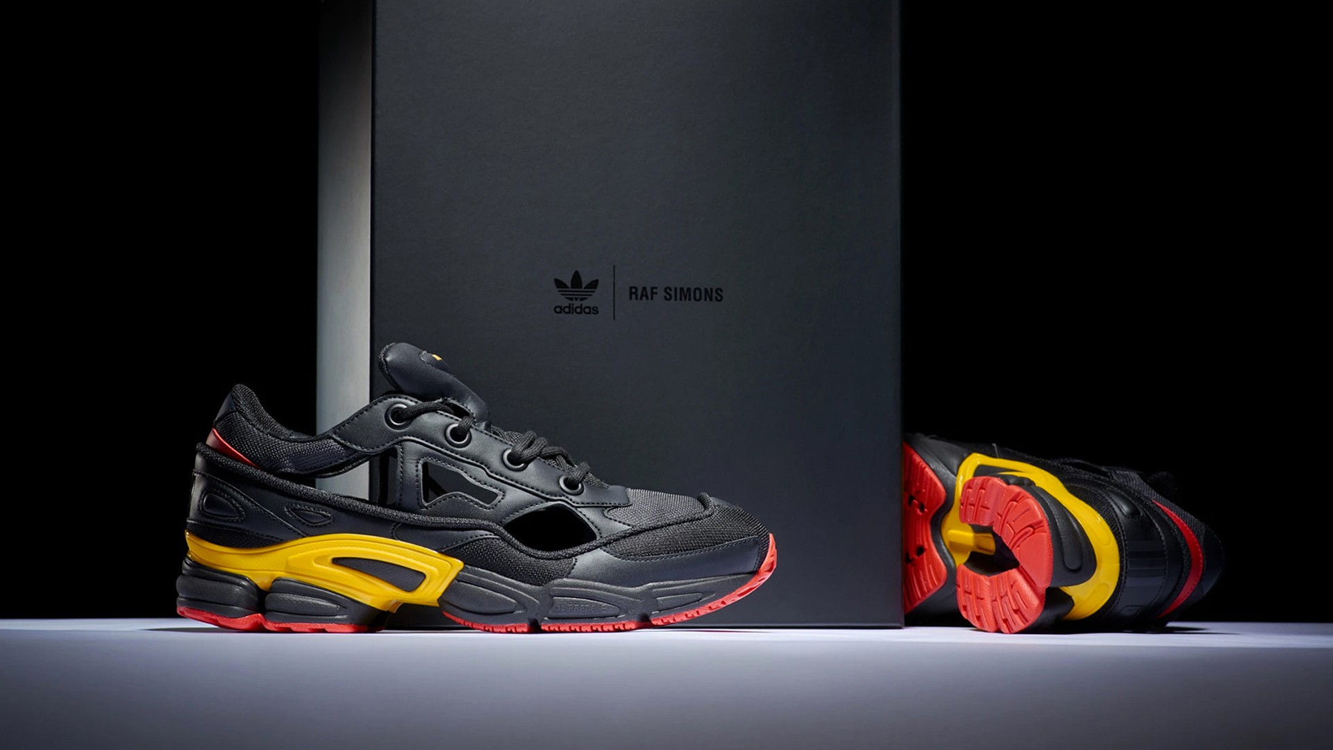 new products 0293f ef539 Raf Simons x adidas Ozweego Replicant Belgium Edition – Boys'Co