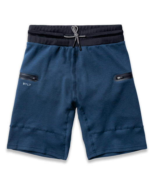 Premium Jogger Shorts