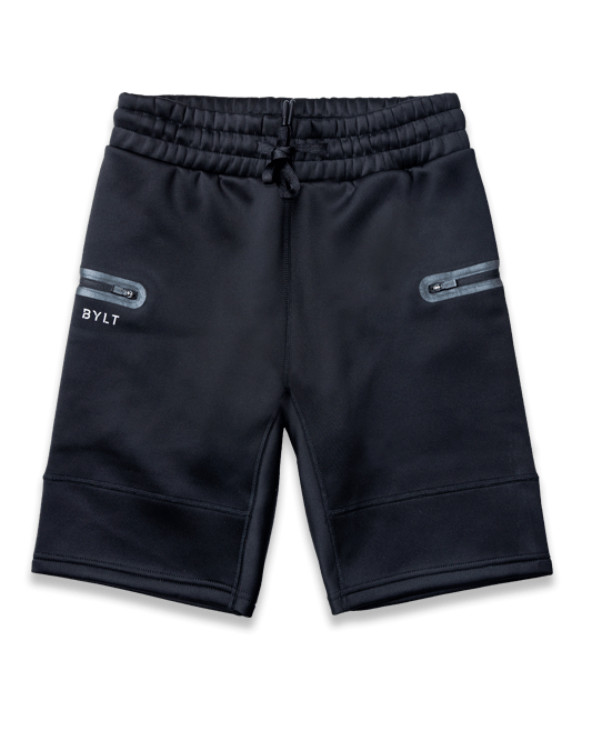 Tech Jogger Shorts