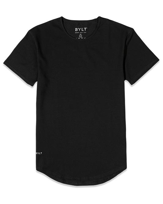 Drop-Cut Shirt (FINAL SALE)