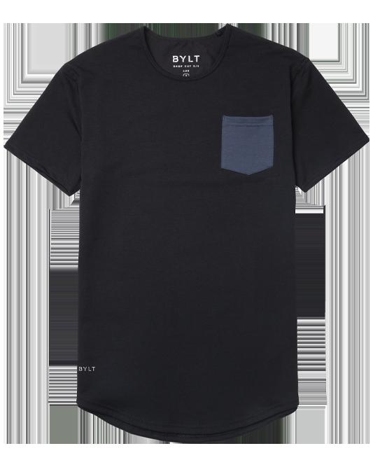 Drop-Cut Pocket: LUX