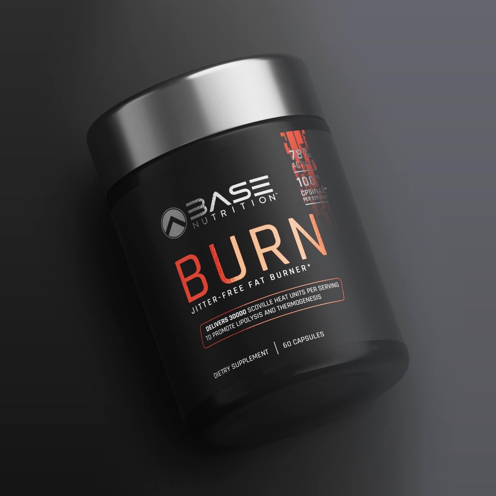 BASE Burn