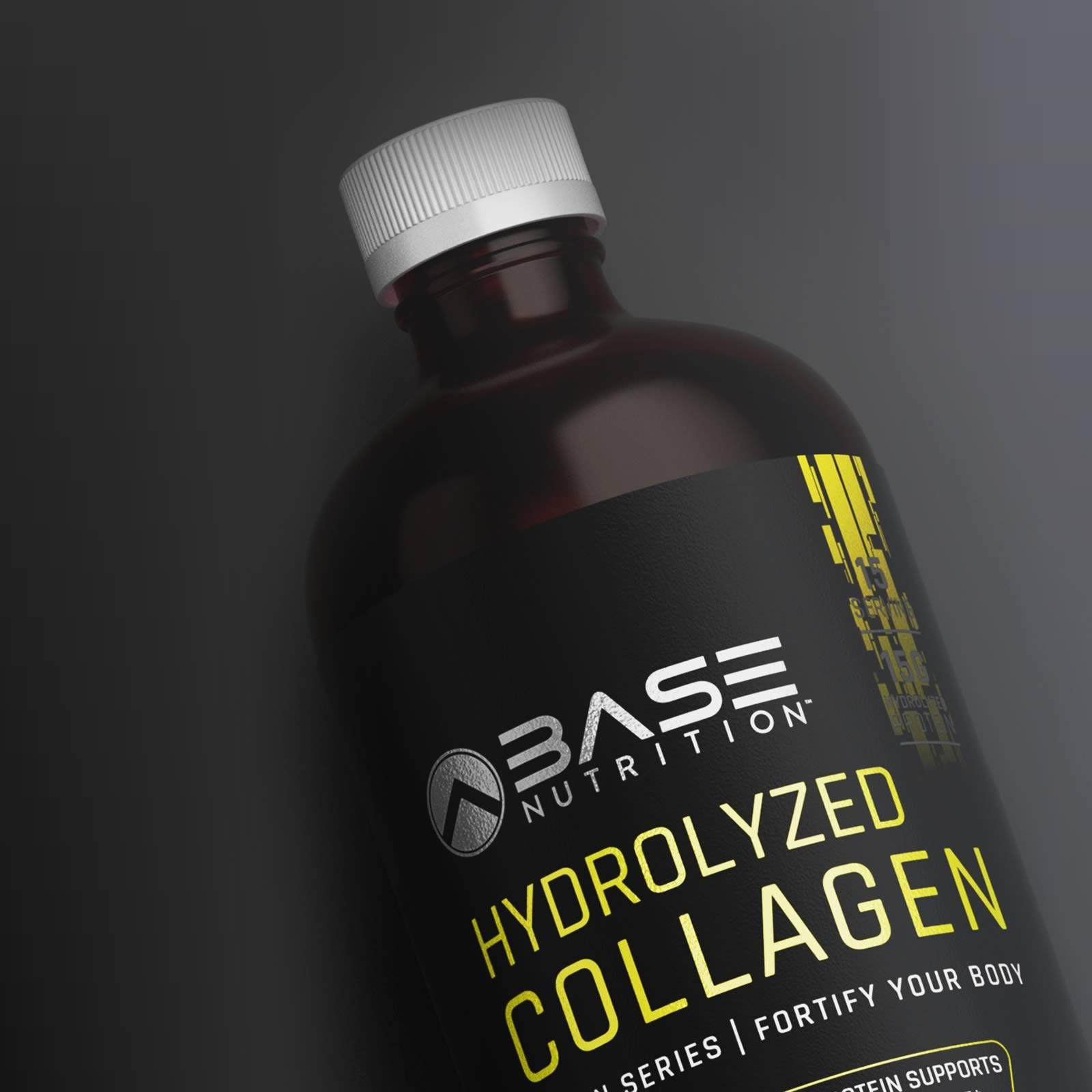 BASE Hydrolized Collagen