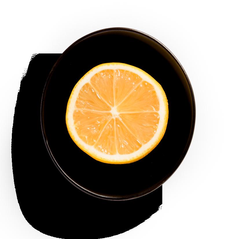 The Meyer lemon flavor of Ethiopia Worka Sakaro single-origin coffee.