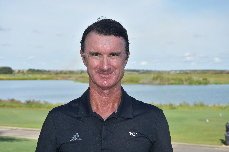 Master Certified Leabetter Gold Instructor Sean Hogan