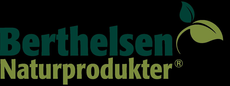 Berthelsen Naturprodukter logo