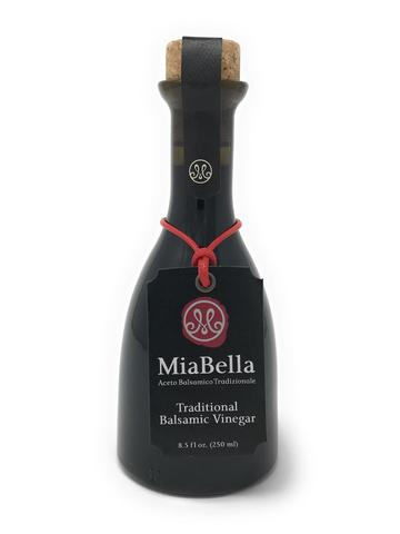 MiaBella Traditional Aged Balsamic Vinegar