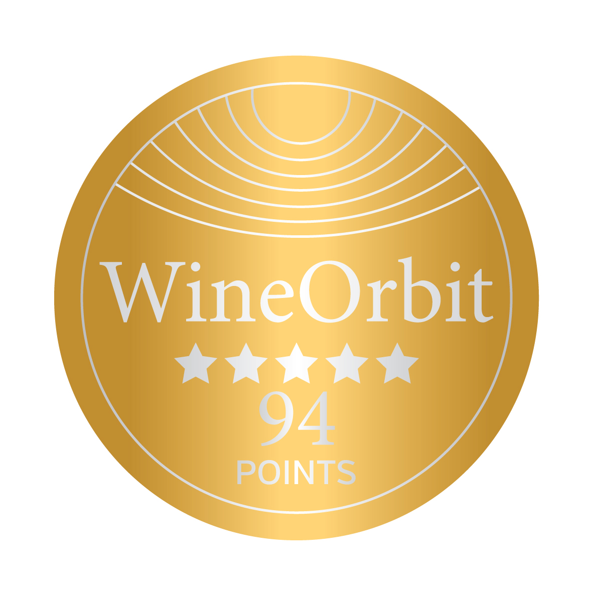 Sam Kim Wine Orbit 94 Points Delta Sauvignon Blanc 2019