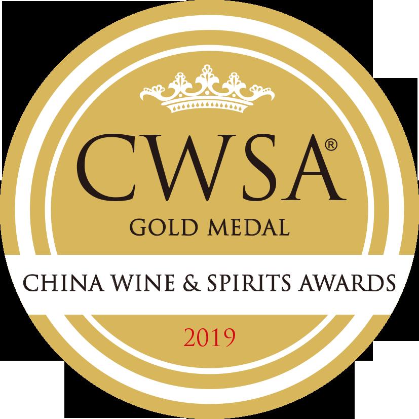 CWSA Gold Medal Delta Pinot Gris 2018