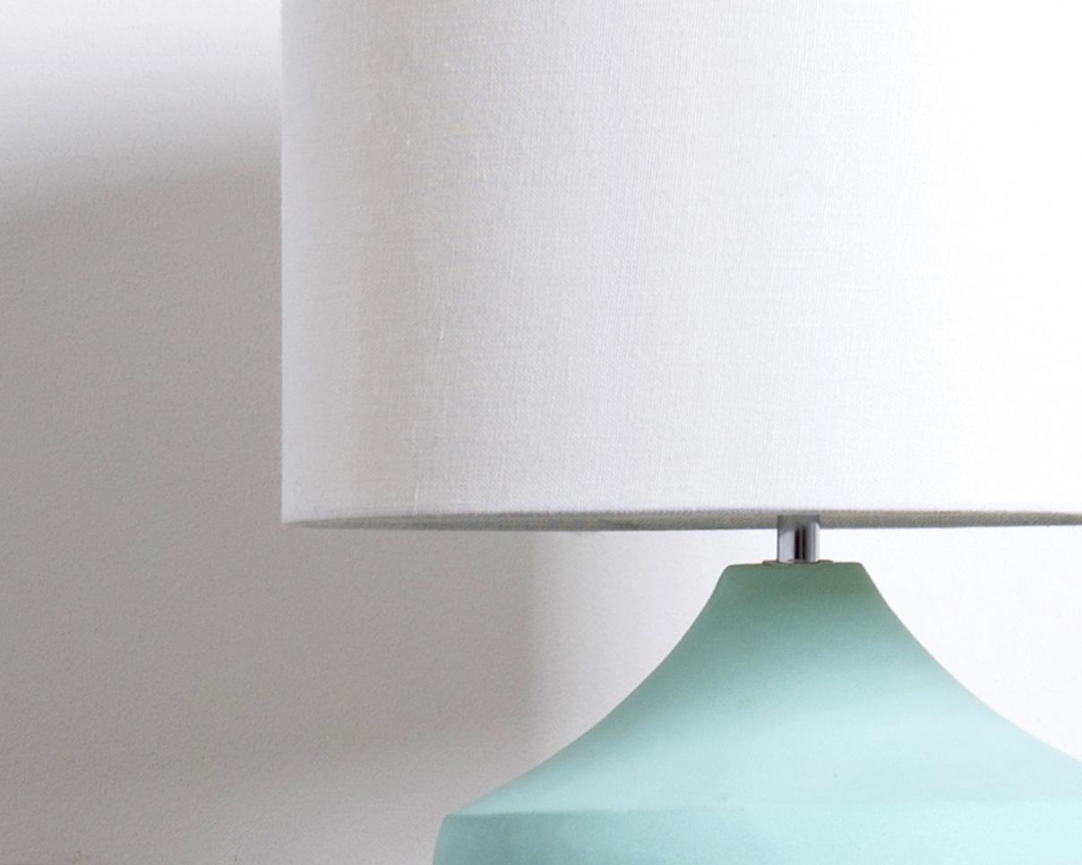 Mint Table Lamp