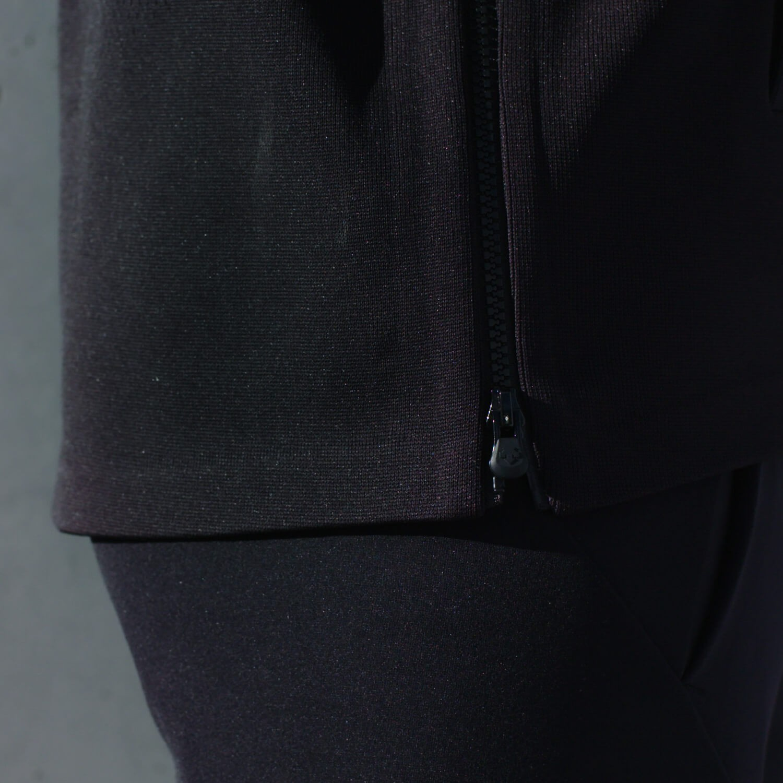 SYNCHKNIT Click Parahem Jacket