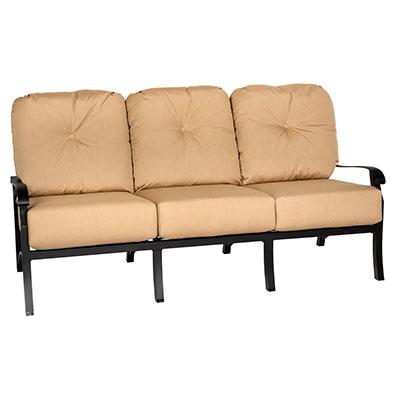 Cortland Outdoor Sofa By Woodard