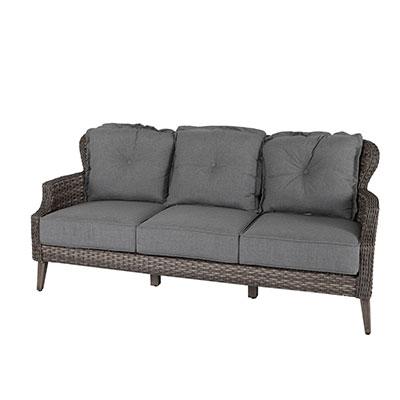 Tenaya Outdoor Sofa by Patio Sofa