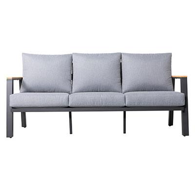 Burton Outdoor Sofa by Patio Time