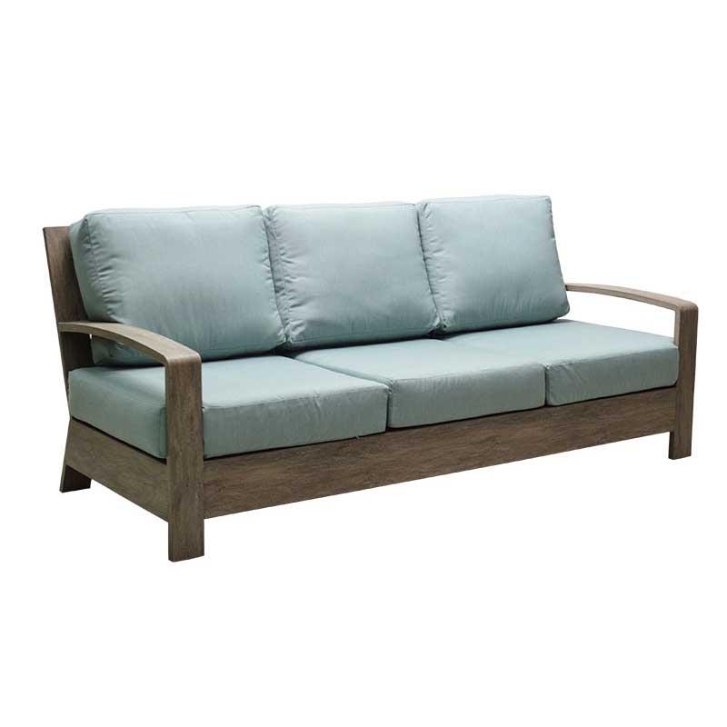 Seattle Outdoor Sofa by Patio Renaissance