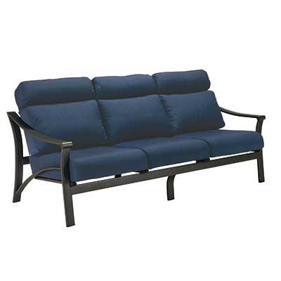 Corsica Outdoor Sofa