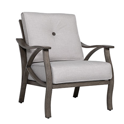 huron outdoor lounge chair by patio time