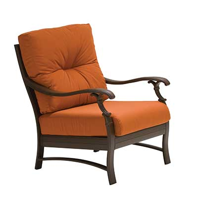 Revallo Outdoor Cushioned Chair