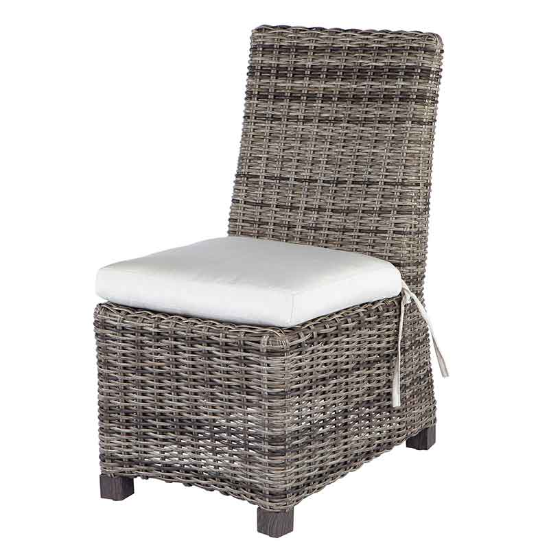 Avallon Woven Dining Side Chair