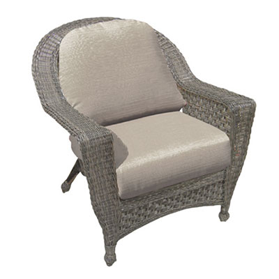 georgetown club chair