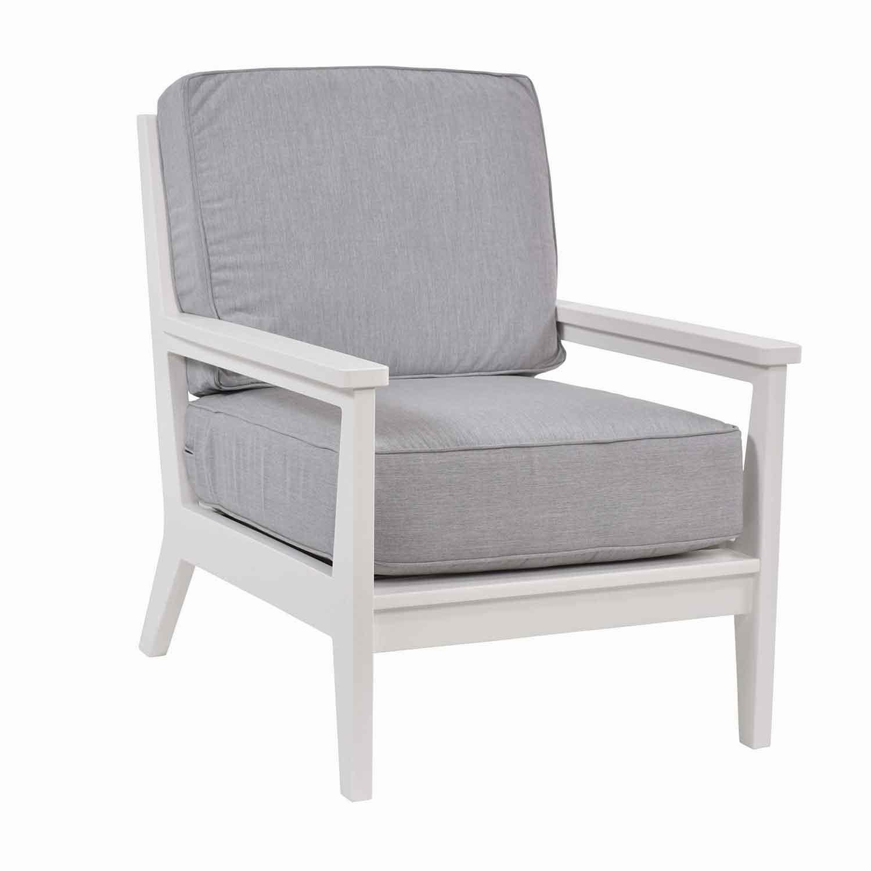 Mayhew Poly Lumber Lounge Chair by Berlin Gardens