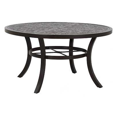 Spectrum patio dining table