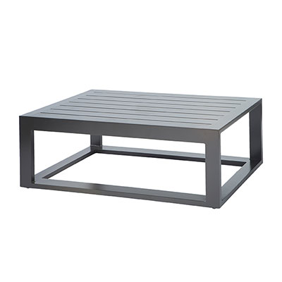 Palermo Outdoor Coffee Table by Ebel