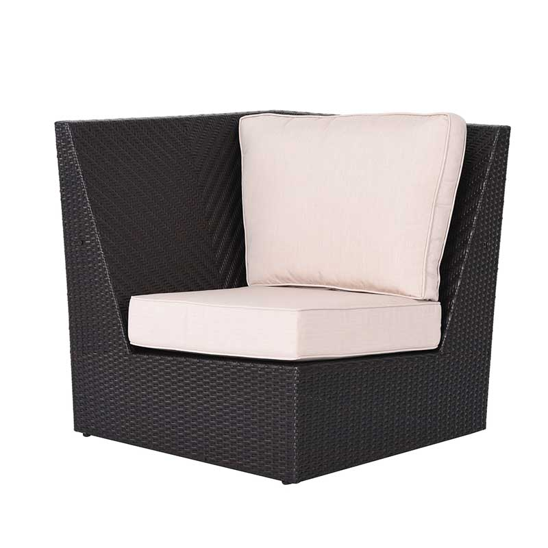 Delano Outdoor Lounge by Patio Time
