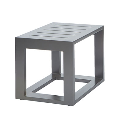 Palermo Outdoor End Table by Ebel