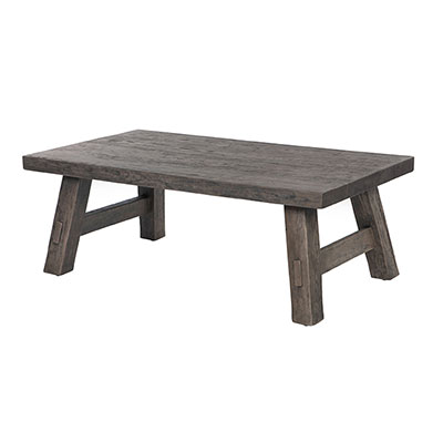 Charleston Outdoor Coffee Table by Ebel