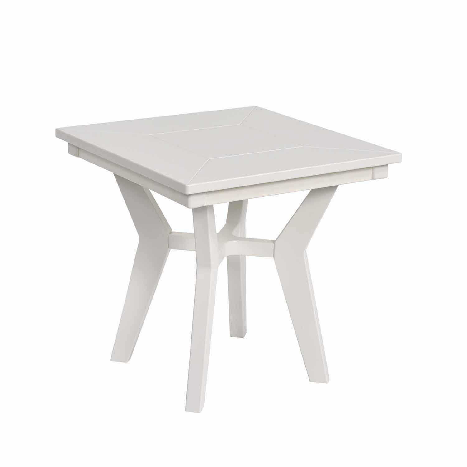 Mayhew Poly Lumber End Table by Berlin Gardens