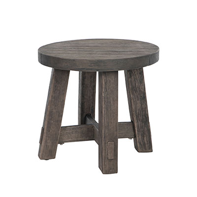 Charleston Outdoor End Table by Ebel