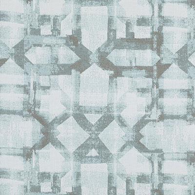 Bracket Mist Outdoor Furniture Fabric by Sunbrella