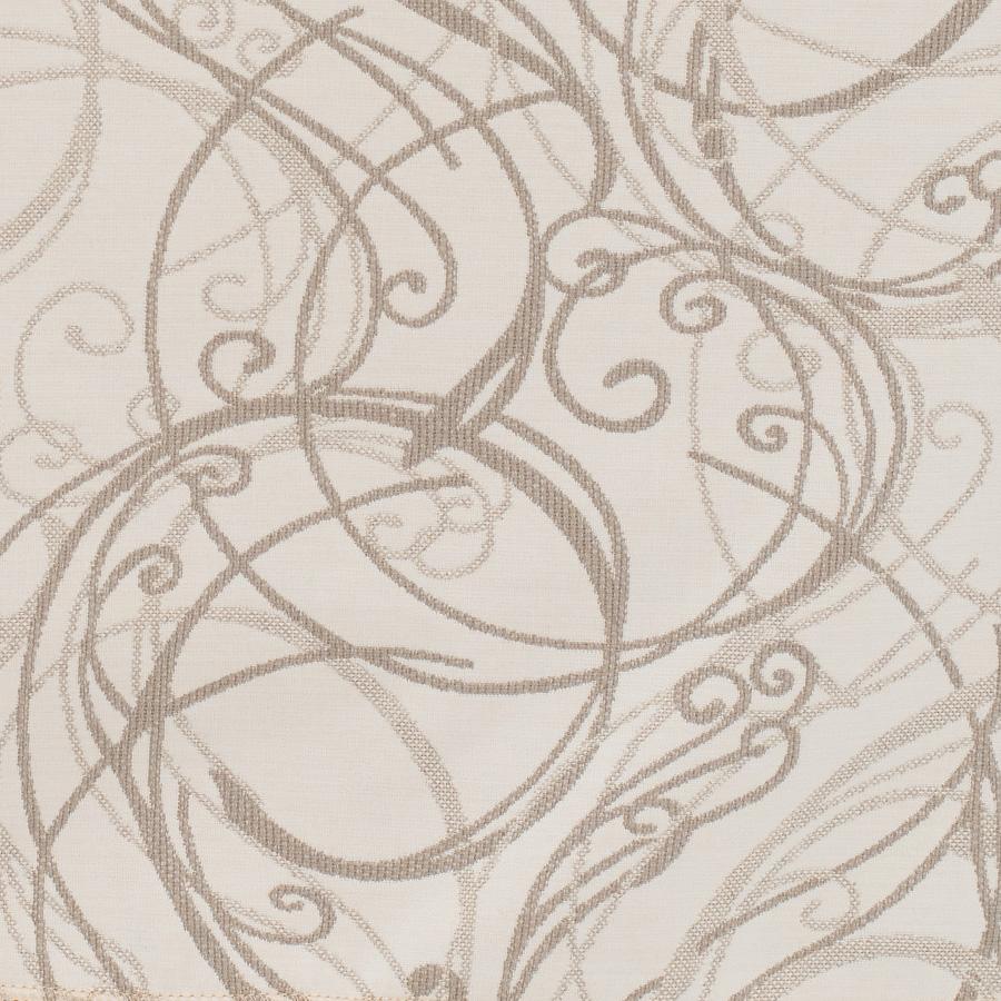 Fantasia-Parchment- G4K Outdoor Furniture Fabric by Sunbrella