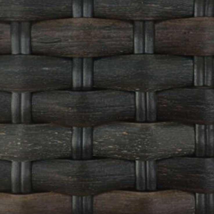 Roasted Pecan Weave