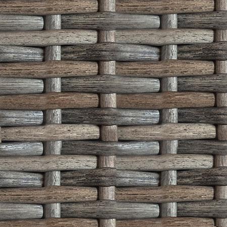 Husk Weave For Outdoor Furniture