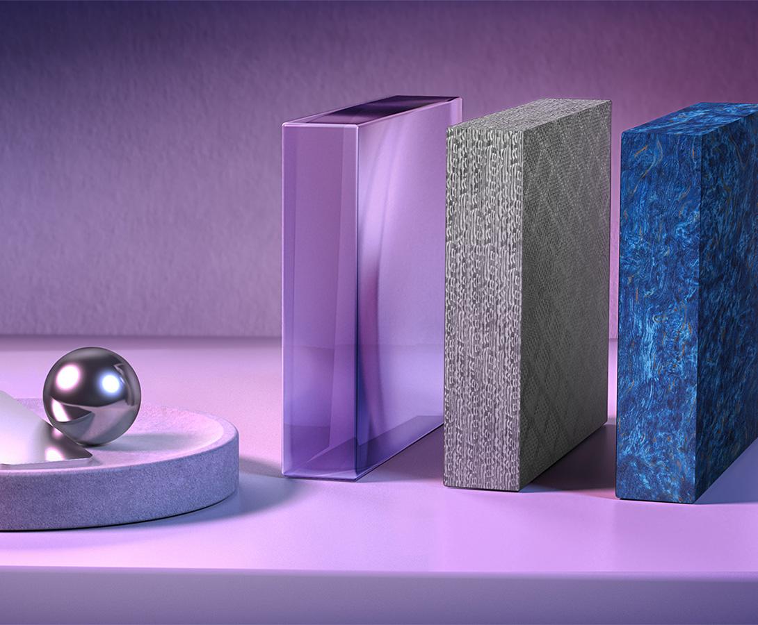 Choice of Materials