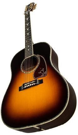 Gibson J45 Montana Custom Sunset Burst 2019