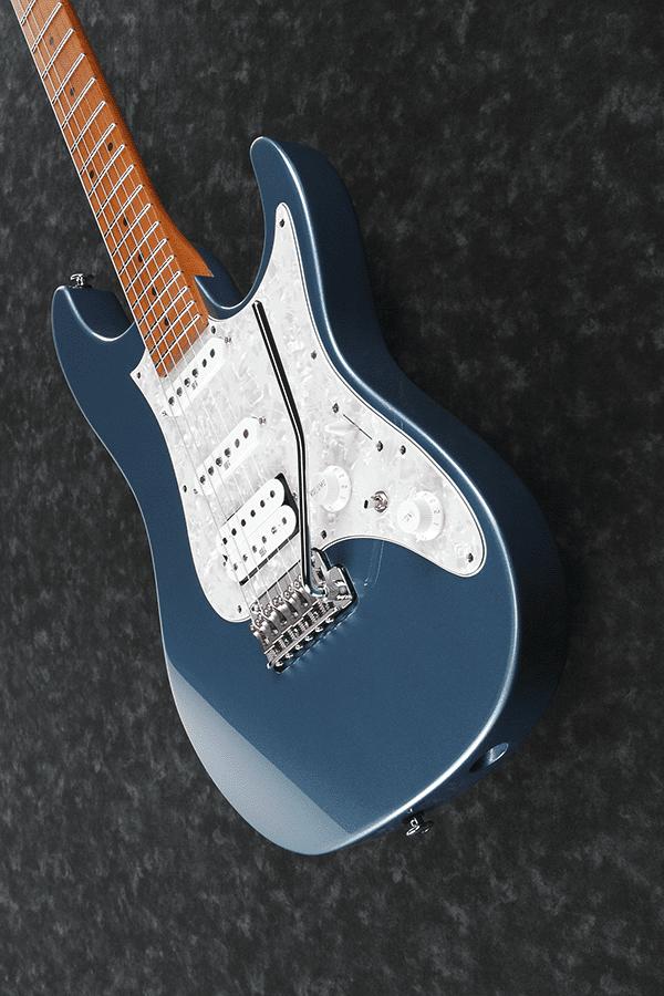 Ibanez AZ2204 ICM Prestige Electric Guitar in Hard Case